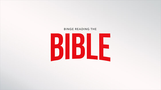 Join us in reading through the Bible this year