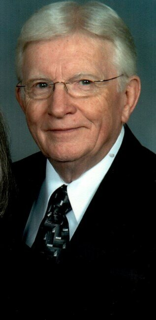 James Otis GILLEY Jr.   NOVEMBER 10, 1934 – DECEMBER 29, 2020