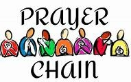 Prayer Chain Women