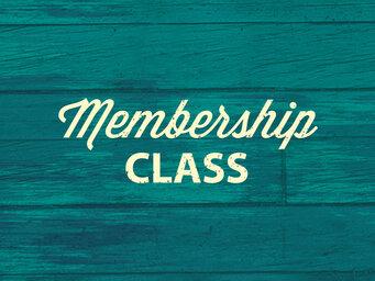 Membership Class New