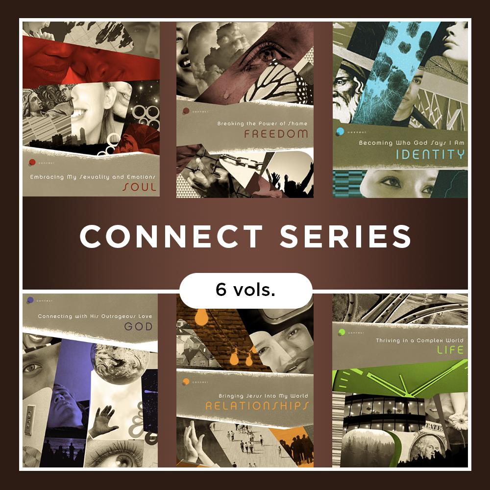 Connect Series (6 vols.)