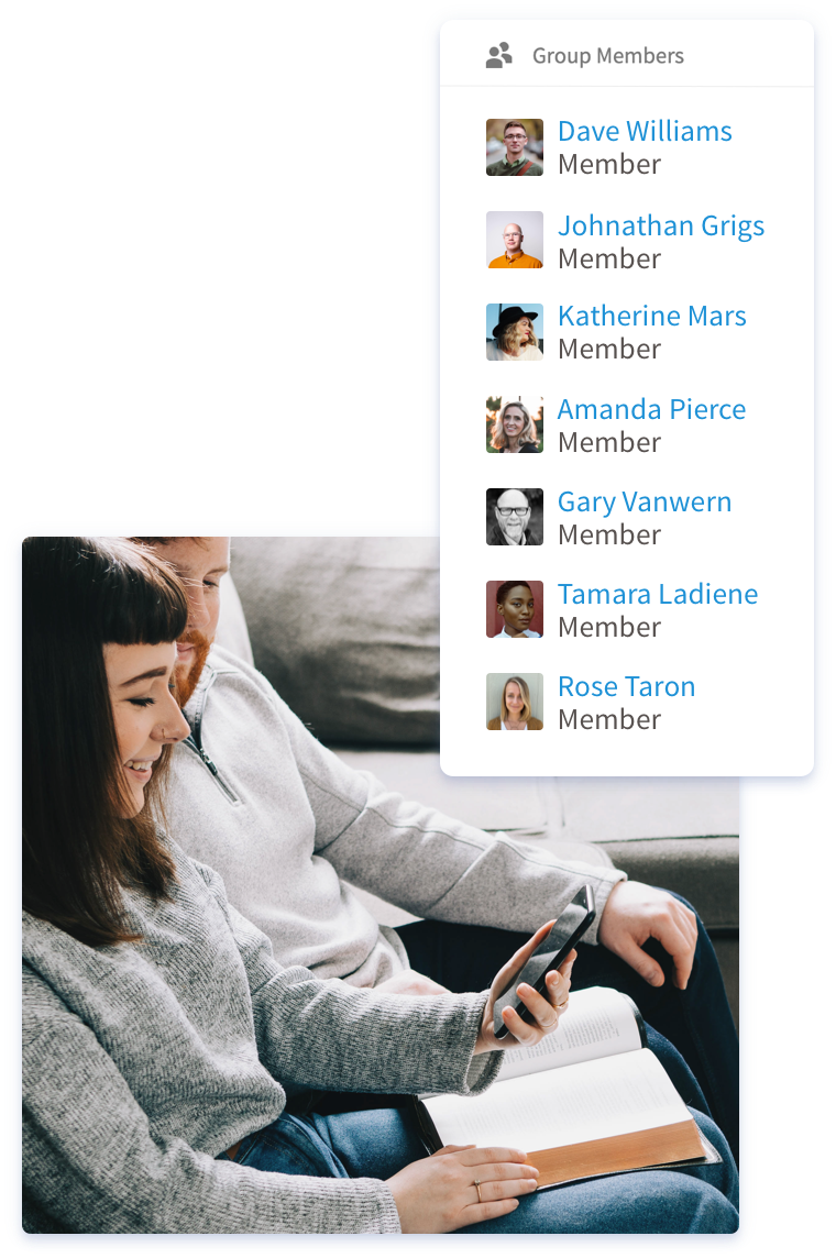 Communication tools for your small group