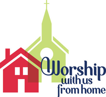 Worship With Us From Home