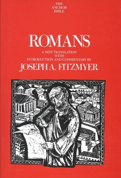 Romans (The Anchor Yale Bible Commentary | AYBC)