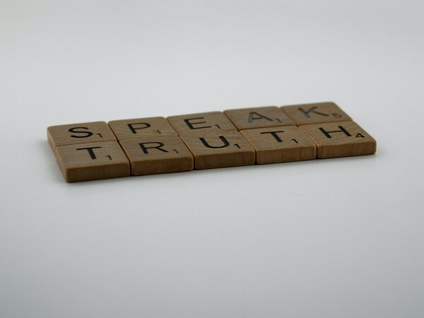 Member's Ministry: Speak Truth (Eph 4:11-16)