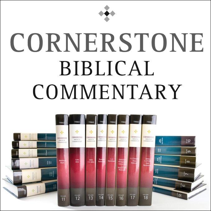 Cornerstone Biblical Commentary Series | CBC (20 vols.)