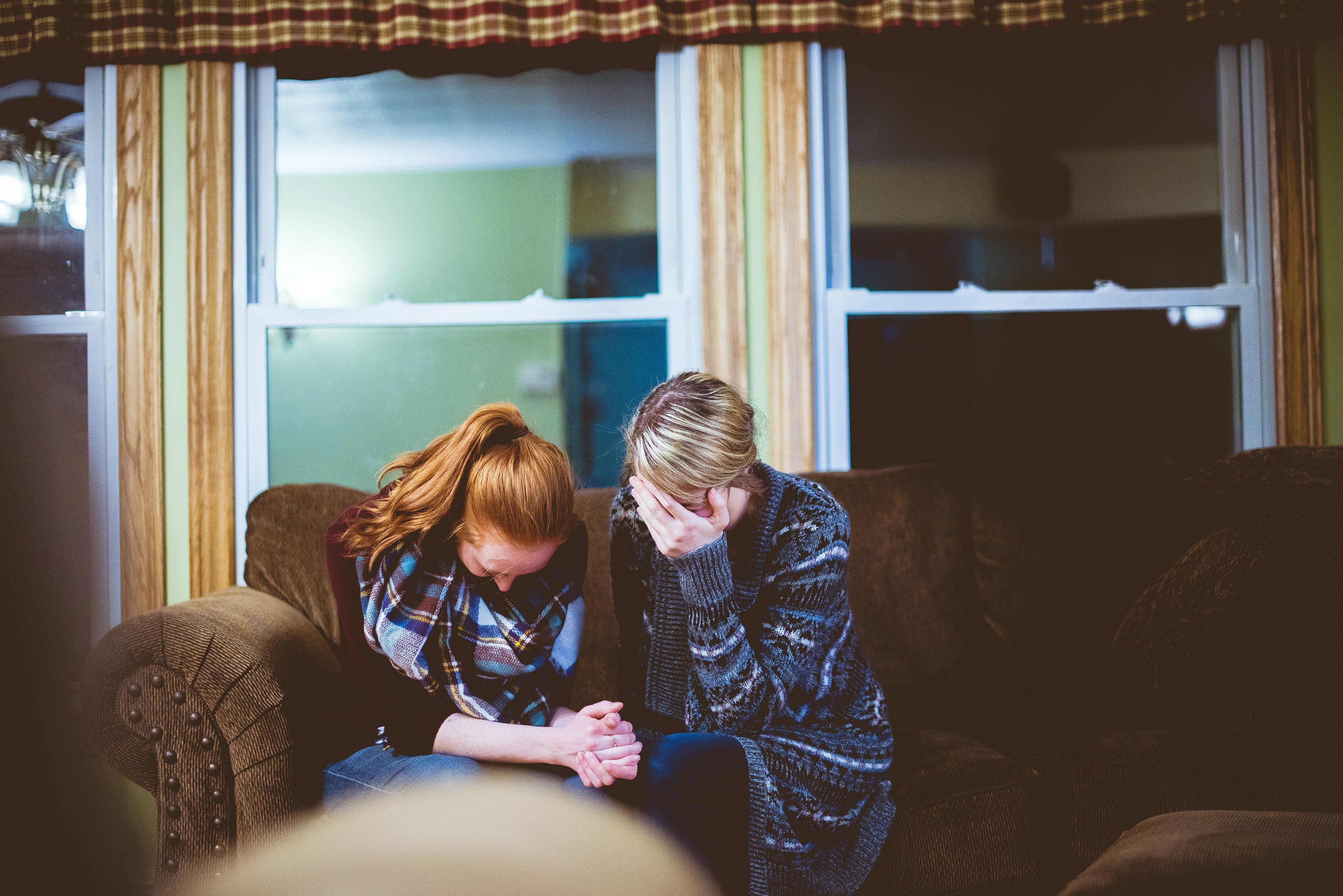 Member's Ministry: Pray (1 John 5:14-15)
