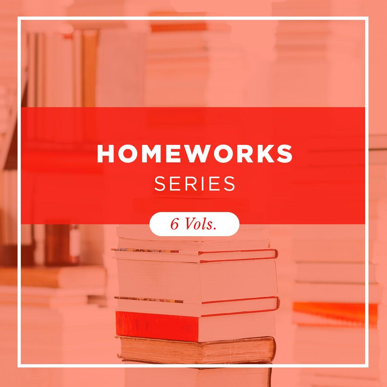 Homeworks Series (6 vols.)