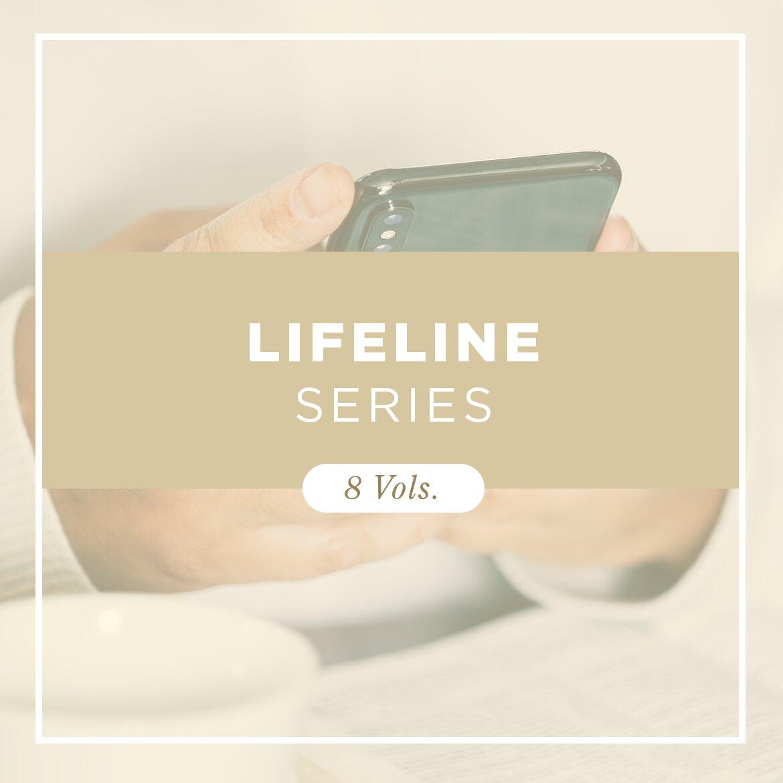 LifeLine Series (8 vols.)