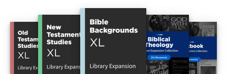 Library Expansions Lineup