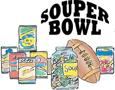 Souper Bowl 2021