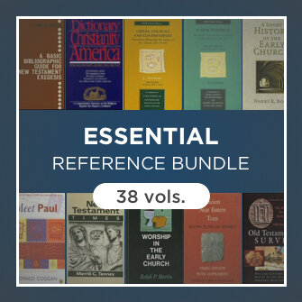 Essential Reference Bundle (38 vols.)
