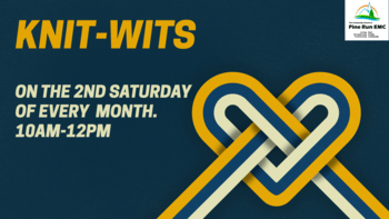 Knit Wits Announcement
