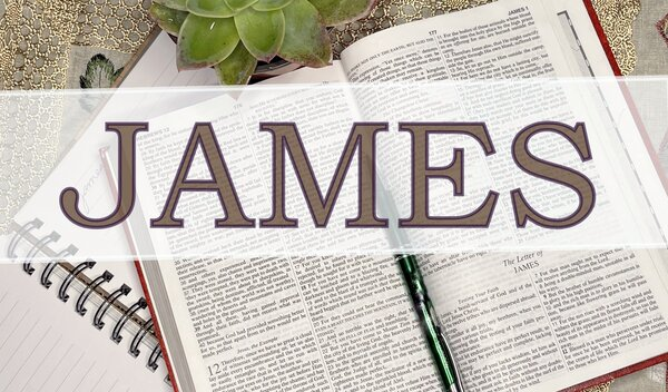Final Exhortation -- Notes on James 5:19-20