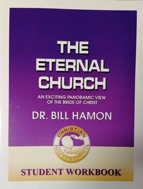 The Eternal Church Workbook