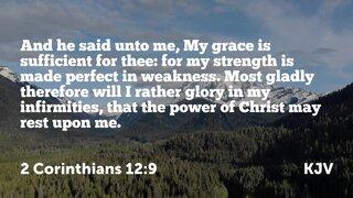 1 Corinthians 12-9