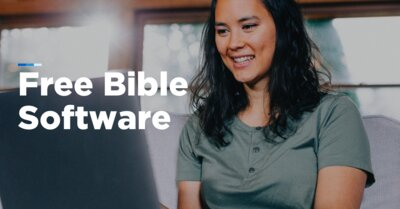 Free Bible Software