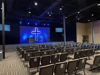 Church at South Lake Worship Center