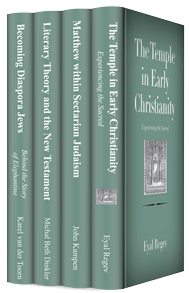 The Anchor Yale Bible Reference Library | AYBRL (4 vols.)