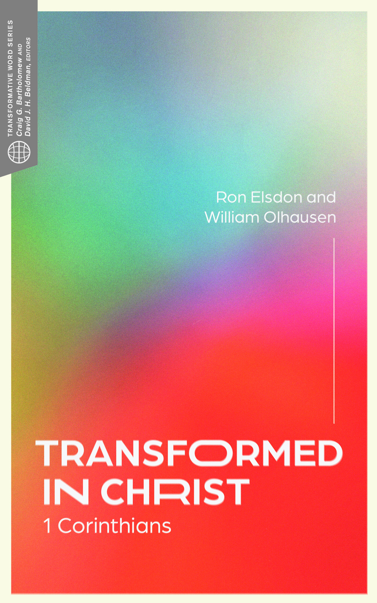 Transformed in Christ