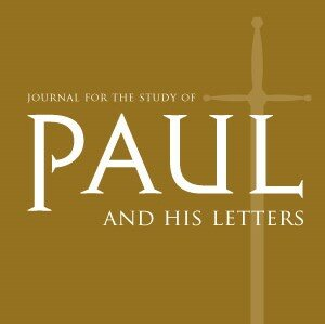 Journal for the Study of Paul and His Letters (9 vols.)