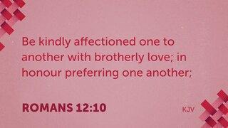 Romans 12-10
