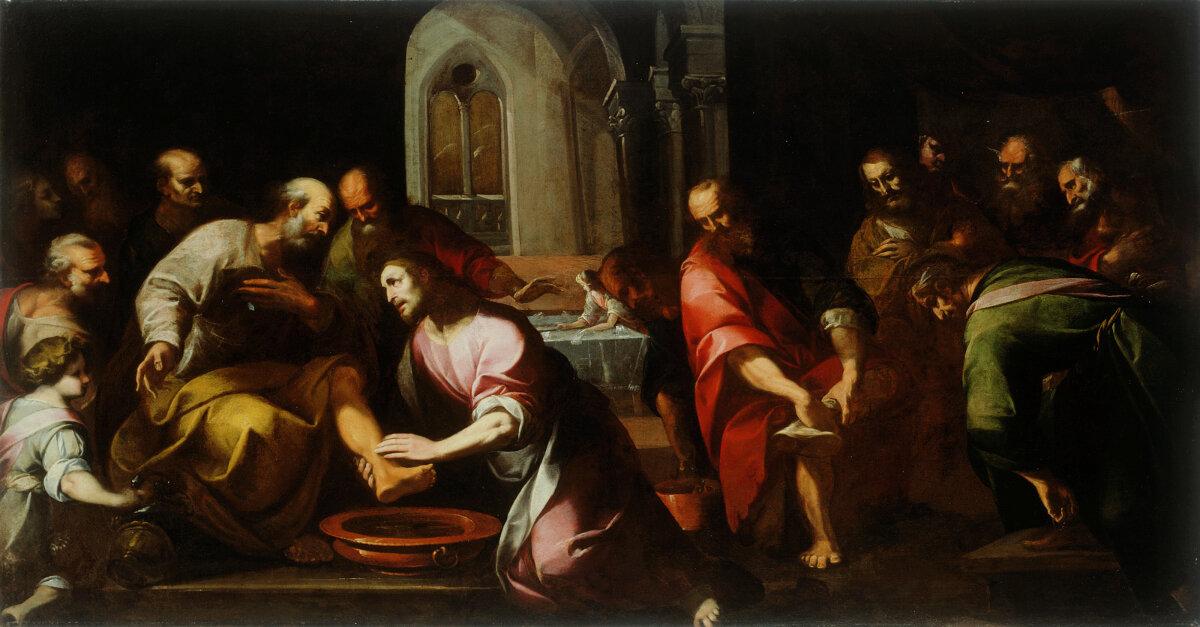 Jesus and Service (Mark 10:32-52)