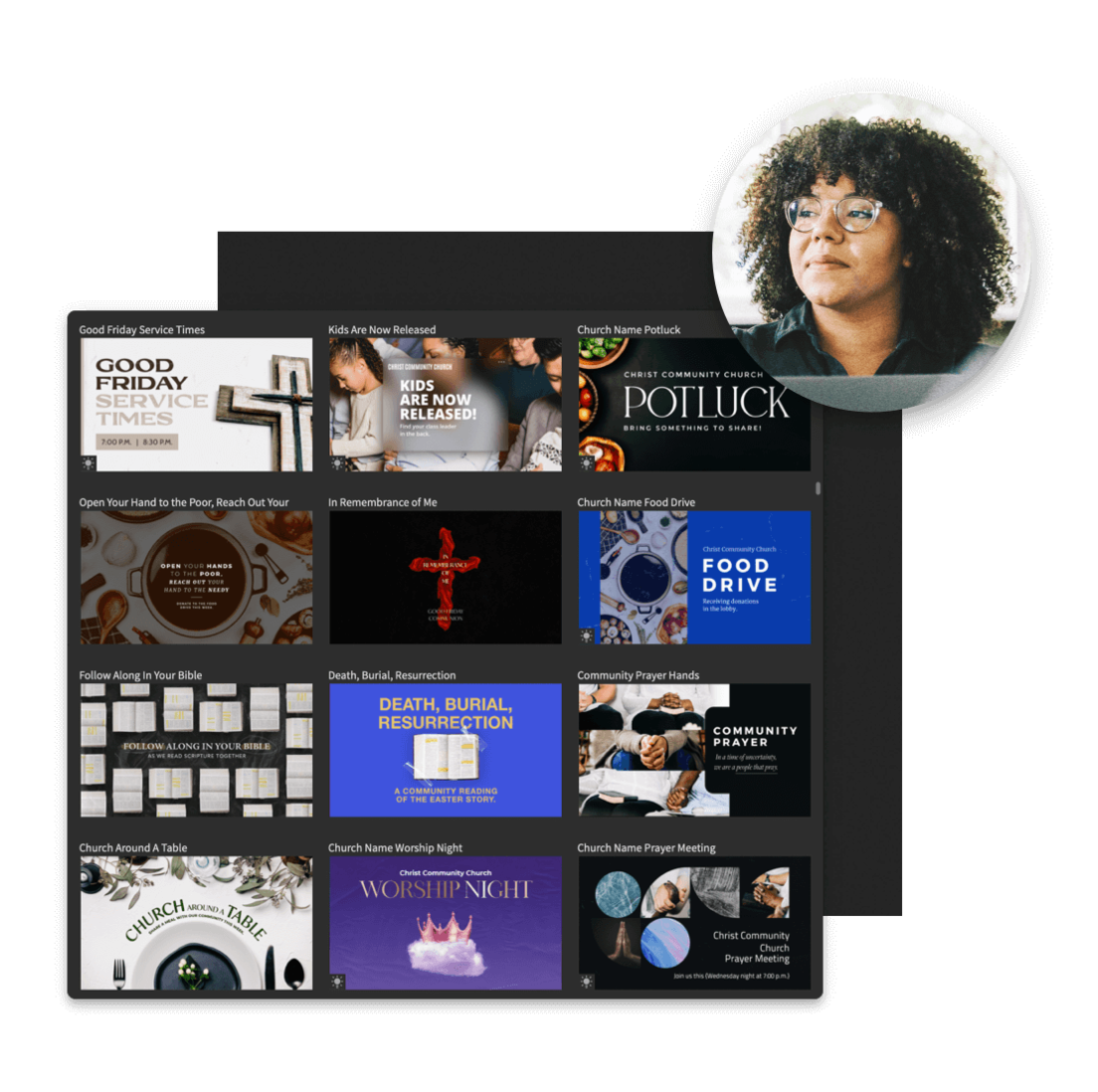 Faithlife Partner Media