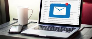 Email Validation Banner