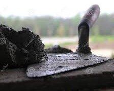 Trowel Mortar