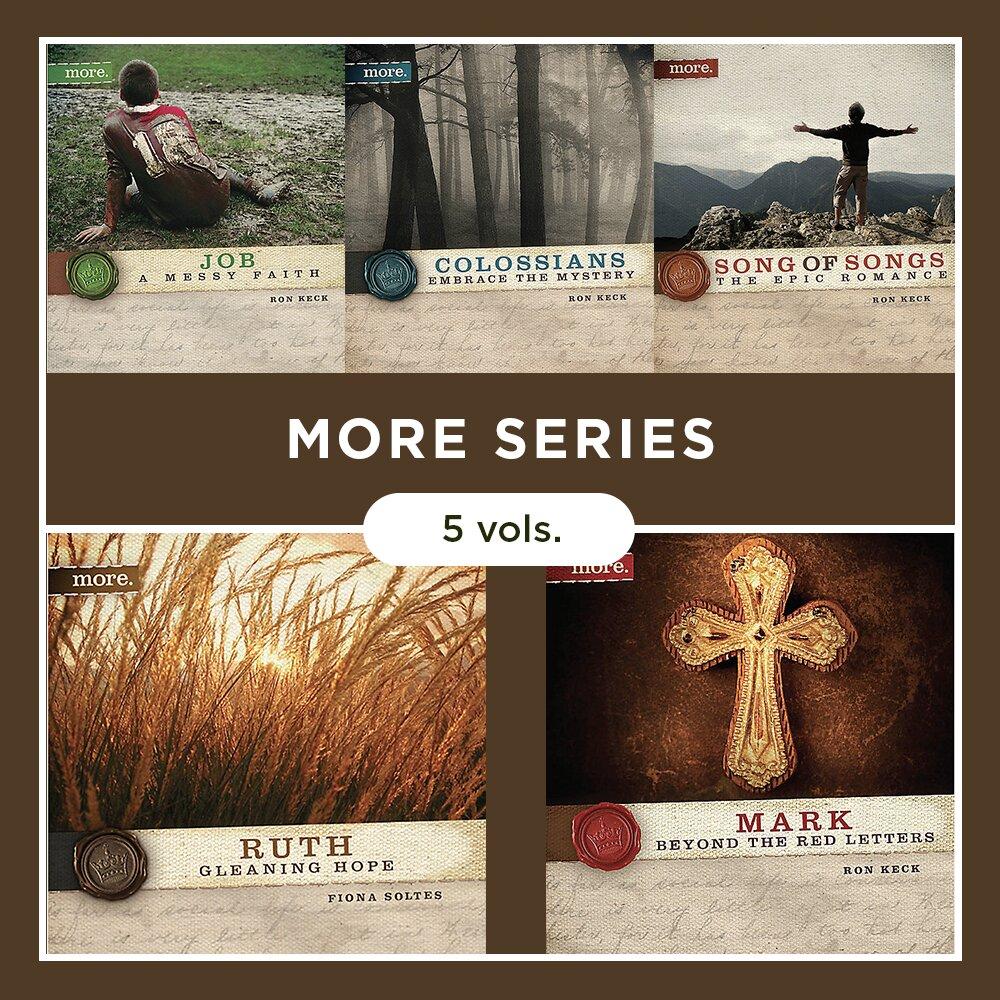 More Series (5 vols.)