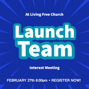 27Th Launch Team Interest Meeting (1)
