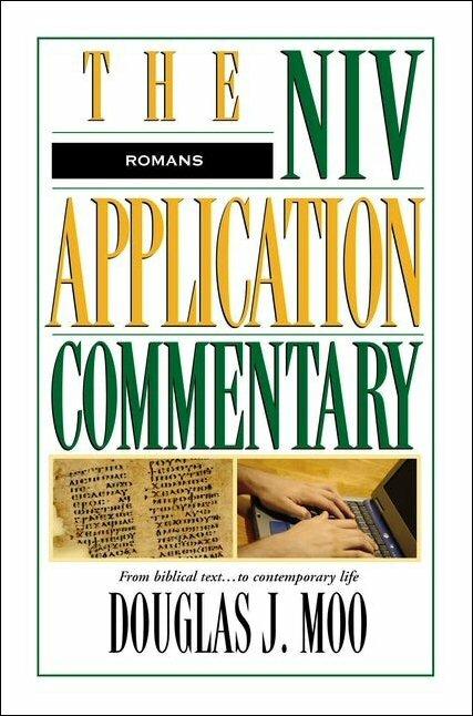 Romans (NIV Application Commentary | NIVAC)