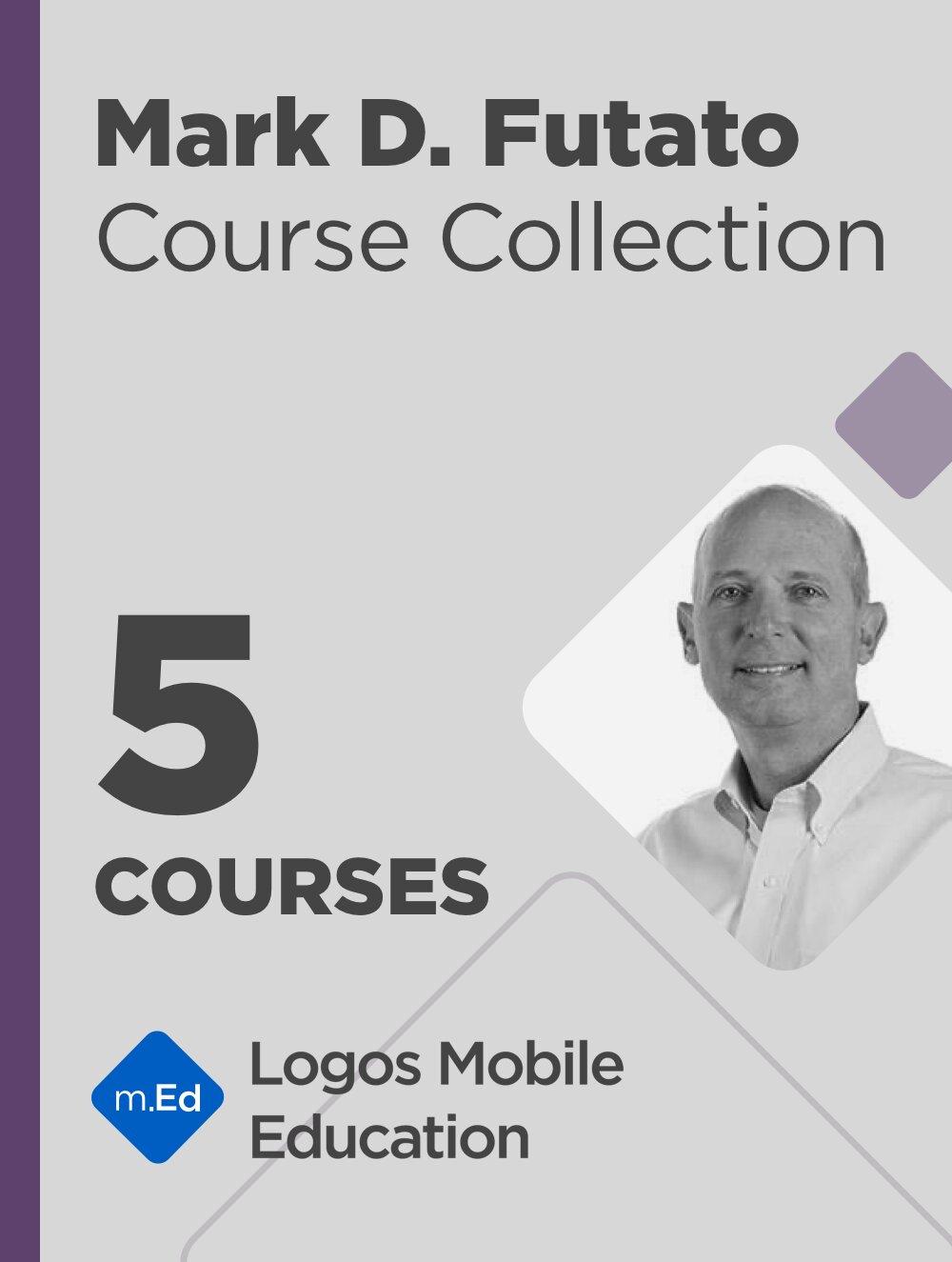 Mark D. Futato Course Collection (6 courses)