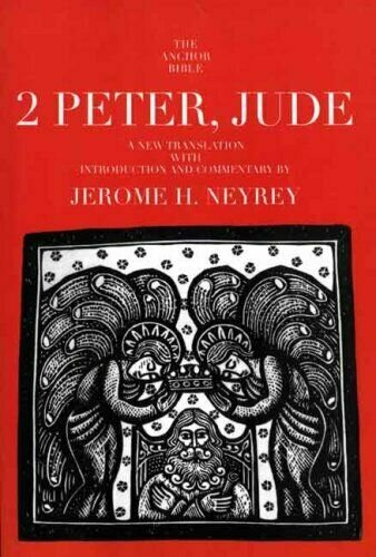 2 Peter, Jude (The Anchor Yale Bible Commentary | AYBC)