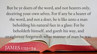 James 1-22-24
