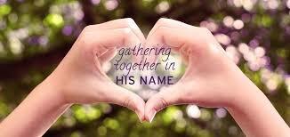 Prayer Group Image