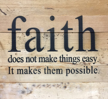 http://www.dreamstime.com/stock-image-useful-tips-faith-does-not-make-things-easy-makes-them-possible-image93801711