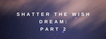 Do What Is Right / Starry Sky Facebook Cover