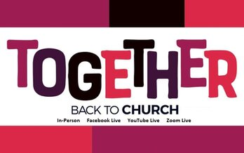 Together Back To Church