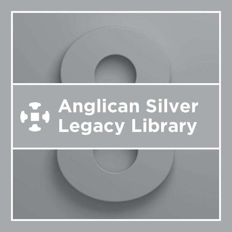 Logos 8 Anglican Silver Legacy Library