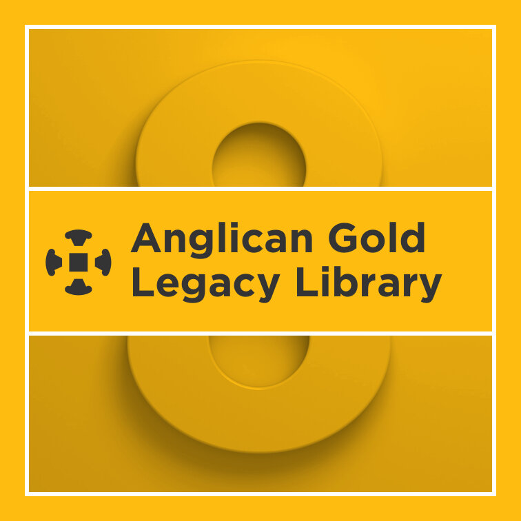 Logos 8 Anglican Gold Legacy Library
