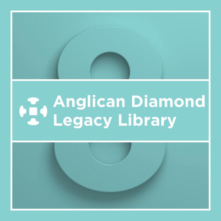 Logos 8 Anglican Diamond Legacy Library