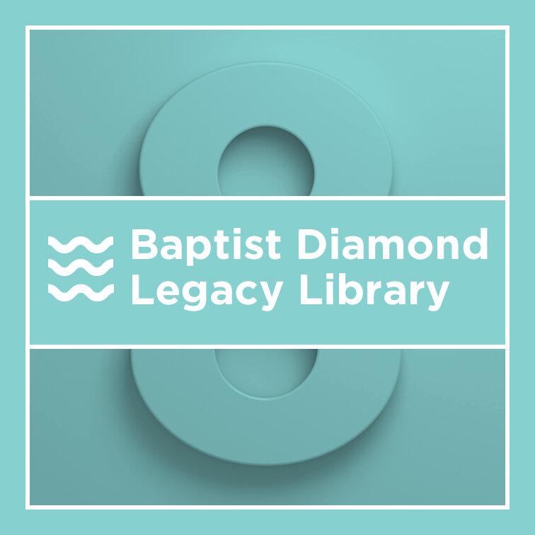 Logos 8 Baptist Diamond Legacy Library
