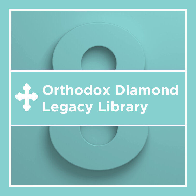 Logos 8 Orthodox Diamond Legacy Library