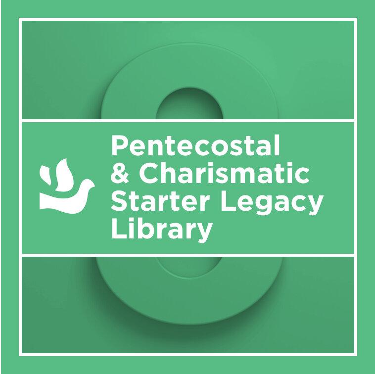 Logos 8 Pentecostal & Charismatic Starter Legacy Library