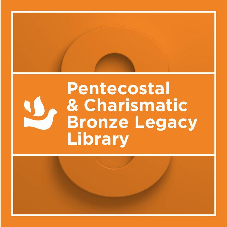 Logos 8 Pentecostal & Charismatic Bronze Legacy Library