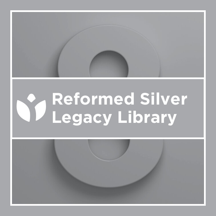 Logos 8 Reformed Silver Legacy Library