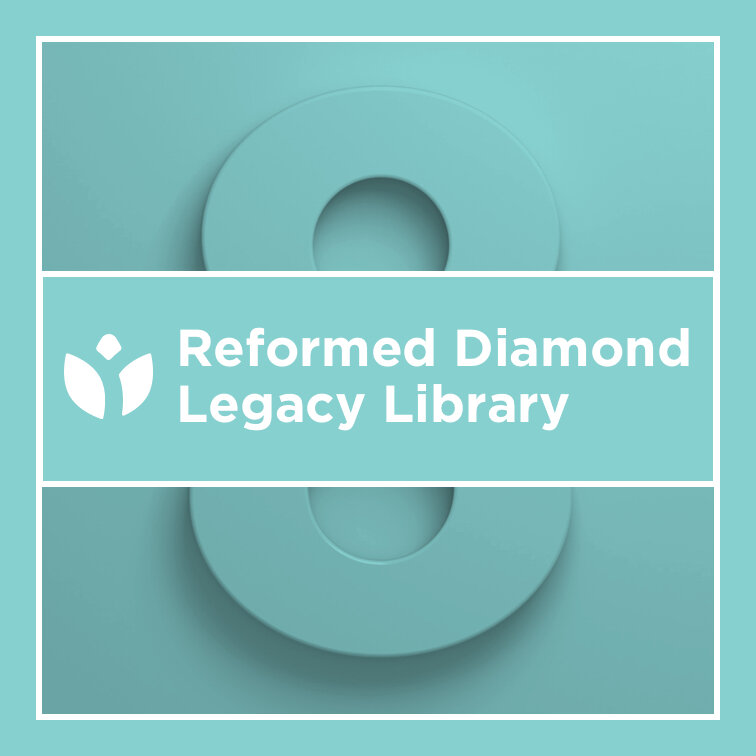 Logos 8 Reformed Diamond Legacy Library