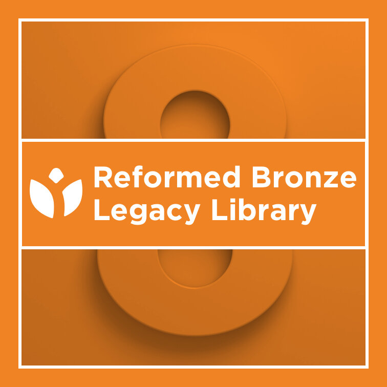 Logos 8 Reformed Bronze Legacy Library